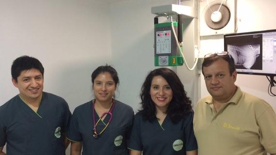 CV Arrayan(Centro veterinario Arrayan - Rancagua)