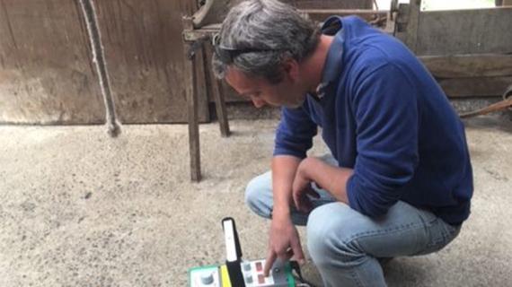 MV Dr Felipe Morh - Osorno